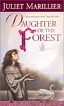 Juliet Marillier: Daughter of the Forest