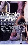 Angela Carter (szerk.): The Fairy Tales of Charles Perrault