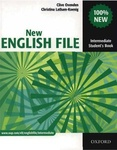 Clive Oxenden – Christina Latham-Koenig: New English File Intermediate Student's Book