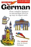 Andrea Reitz: Oxford Take Off in German