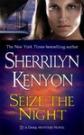 Sherrilyn Kenyon: Seize the night