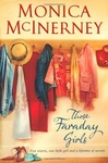 Monica McInerney: Those Faraday Girls