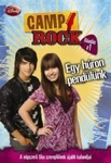 Lucy Ruggles: Camp Rock Ráadás 1