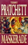 Terry Pratchett: Maskerade