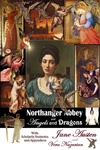 Jane Austen – Vera Nazarian: Northanger Abbey and Angels and Dragons