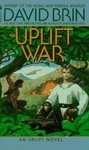 David Brin: The Uplift War