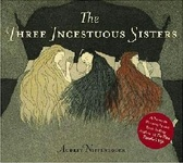 Audrey Niffenegger: The Three Incestuous Sisters