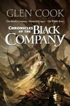 Glen Cook: Chronicles of the Black Company