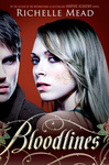 Richelle Mead: Bloodlines