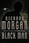 Richard Morgan: Black Man