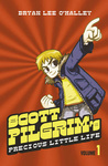 Bryan Lee O'Malley: Scott Pilgrim's Precious Little Life