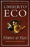 Umberto Eco: Mouse or Rat?
