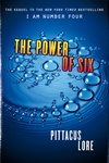Pittacus Lore: The Power of Six