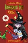 Francesca Simon: Rosszcsont Peti, a nagy varázsló