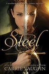 Carrie Vaughn: Steel