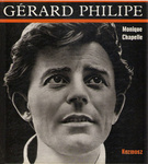 Monique Chapelle: Gérard Philipe