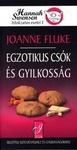 Joanne Fluke: Egzotikus csók és gyilkosság