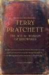 Terry Pratchett – Stephen Briggs: The Wit and Wisdom of Discworld