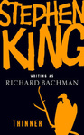 Stephen King (Richard Bachman): Thinner
