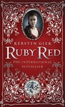Kerstin Gier: Ruby Red