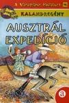 Rebecca Carmi: Ausztrál expedíció