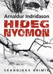 Arnaldur Indriðason: Hideg nyomon