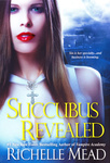 Richelle Mead: Succubus Revealed