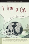 Soseki Natsume: I am a Cat