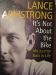 Lance Armstrong – Sally Jenkins: It's Not About the Bike
