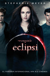 Stephenie Meyer: Eclipse (spanyol)