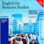 Ian MacKenzie: English for Business Studies