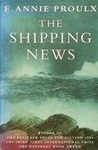 E. Annie Proulx: The Shipping News