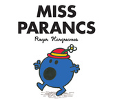 Roger Hargreaves: Miss Parancs