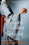 David Mitchell: The Thousand Autumns of Jacob de Zoet