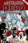 Robert Kirkman – Tony Moore: The Walking Dead 1. – Holtidő