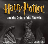 J. K. Rowling: Harry Potter and the Order of the Phoenix