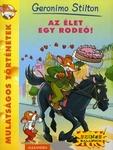 Geronimo Stilton: Az élet egy rodeó!