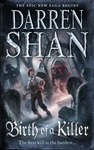Darren Shan: Birth of a Killer