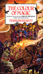 Terry Pratchett: The Colour of Magic
