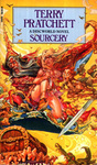 Terry Pratchett: Sourcery