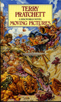 Terry Pratchett: Moving Pictures