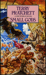 Terry Pratchett: Small Gods