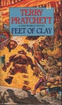 Terry Pratchett: Feet of Clay