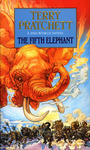 Terry Pratchett: The Fifth Elephant