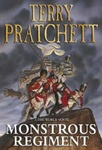 Terry Pratchett: Monstrous Regiment