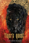 Colleen Houck: Tiger's Quest