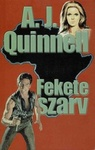 A. J. Quinnell: Fekete szarv