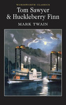 Mark Twain: The Adventures of Tom Sawyer / The Adventures of Huckleberry Finn