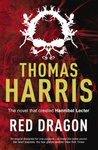 Thomas Harris: Red Dragon