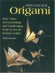 Didier Boursin: Advanced Origami